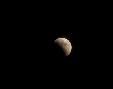 Total Eclipse - July 2018