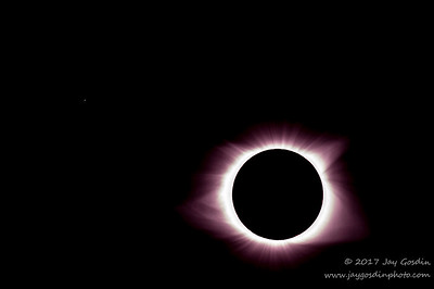 Total Eclipse and Solar Corona