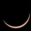 Solar Eclipse Sliver
