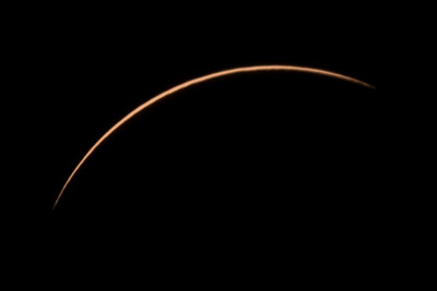 Giant Sliver Sun