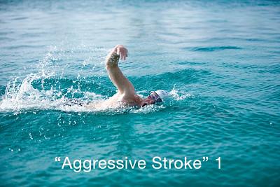 agressive stroke 1