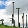 Klawock Totem Park