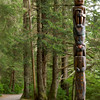 Wolf Pole - Sitka National