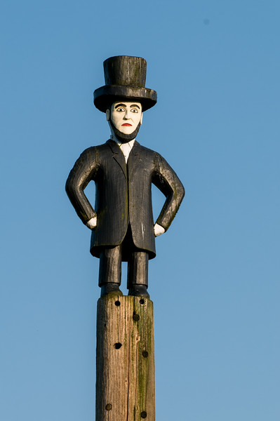 Abraham Lincoln Pole