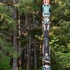 Gaanaxadi/Raven Crest Pole