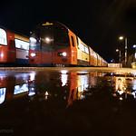 Totteridge & Whetstone Station