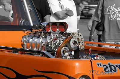 Southern Nostalgia & muscle car shootout  Bradenton Motorsports Park