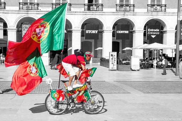 Portuguese Pride