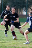 Touch Rugby in Valencia :
