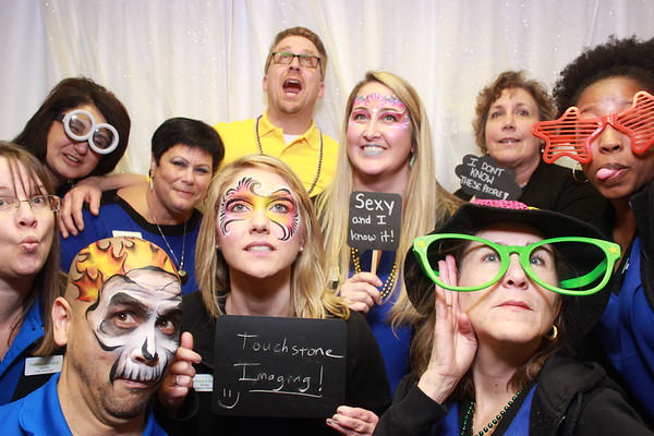 Touchstone Imaging Open House Event 2-16-2017