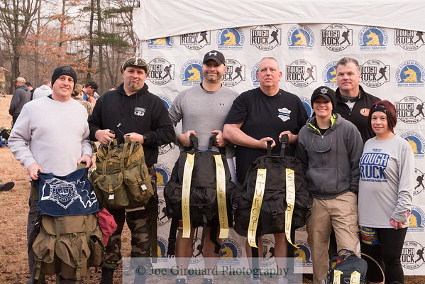 2018 Tough Ruck