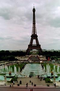 Prologue TT - Paris