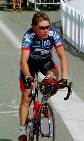 Stage 18 - Bordeaux to Saint Maxient l'Ecole - Vjatceslav Ekimov
