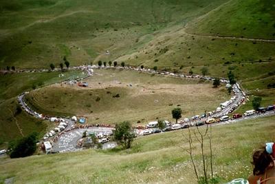 Stage 14 - Col de Peyresourde
