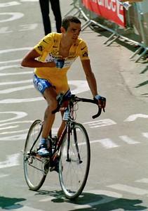 Stage 8 - L'Alpe d'Huez - Richard Virenque