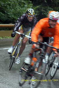 Hincapie on the turn, Col du Platzerwasel