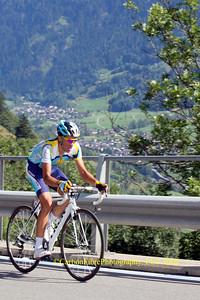 Contador, Verbier