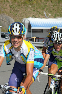 Kloden and Nibali, Verbier  (Armstrong just behind)