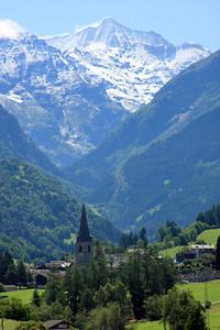 Verbier-Le Chable, Switzerland
