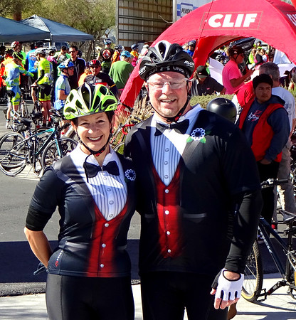 Tour de Palm Springs Cycle Event February 9, 2019