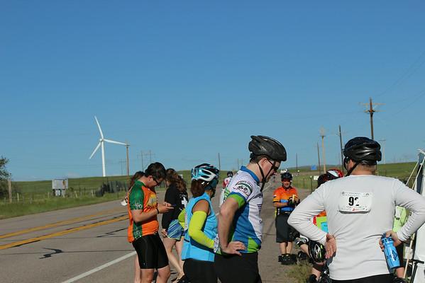Tour de Prairie 2014