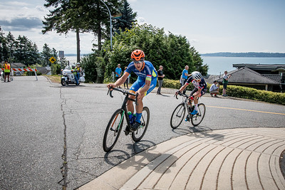 Tour de White Rock Road Race