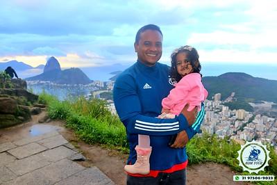 Tour no Rio 13/06/2021