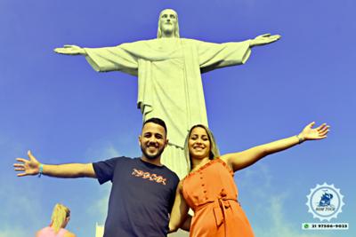 Tour no Rio 14/03/2021