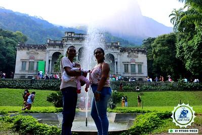 Tour no Rio 26/06/2021
