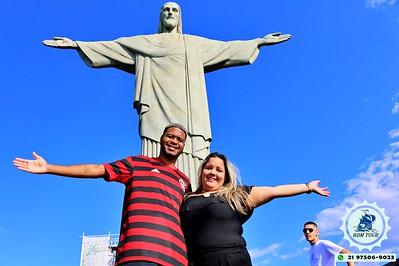 Tour no Rio 29/05/2021