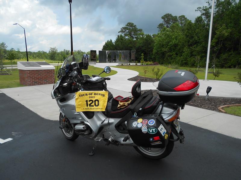 NC- 6 Jacksonville