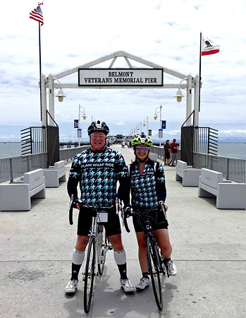 Tour of Long Beach Charity Cycle Ride May 12, 2018