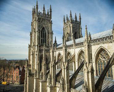 York, U.K.