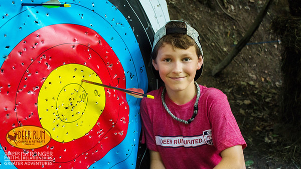 Adventure Rec: Archery, BB Guns, Slingshots
