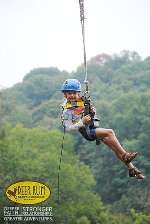Adventure Rec: Giant Swing