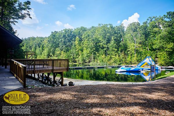 Adventure Rec: Spring Valley Lake