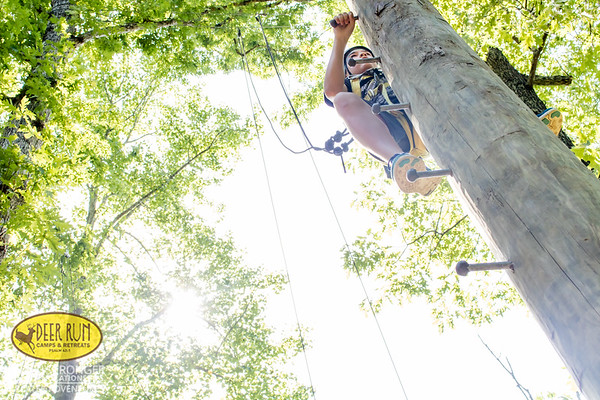 Adventure Rec: Leap of Faith