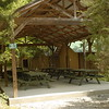 CEDAR POINT CABIN PAVILION