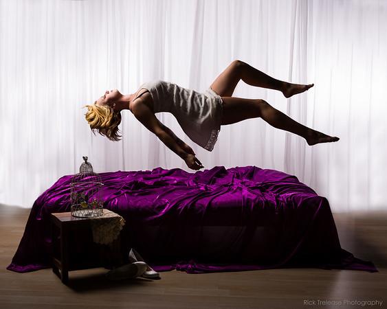 Jen Miracle - Blissful Slumber