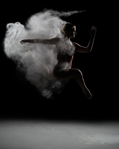 Ashley Eubank - Dancer