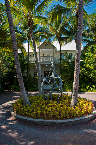 The Keys<br /> Key West -- 168 miles -- 2091 photos<br /> Parrot Key Hotel and Resort -- 4 nights