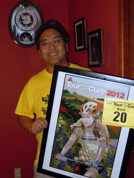 2012 TDC Champions Dinner