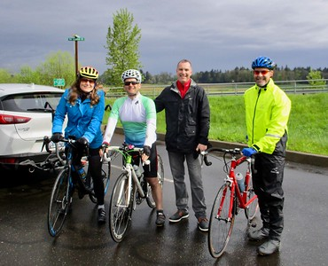 2017-04 TDC Sauvie Island Group Ride
