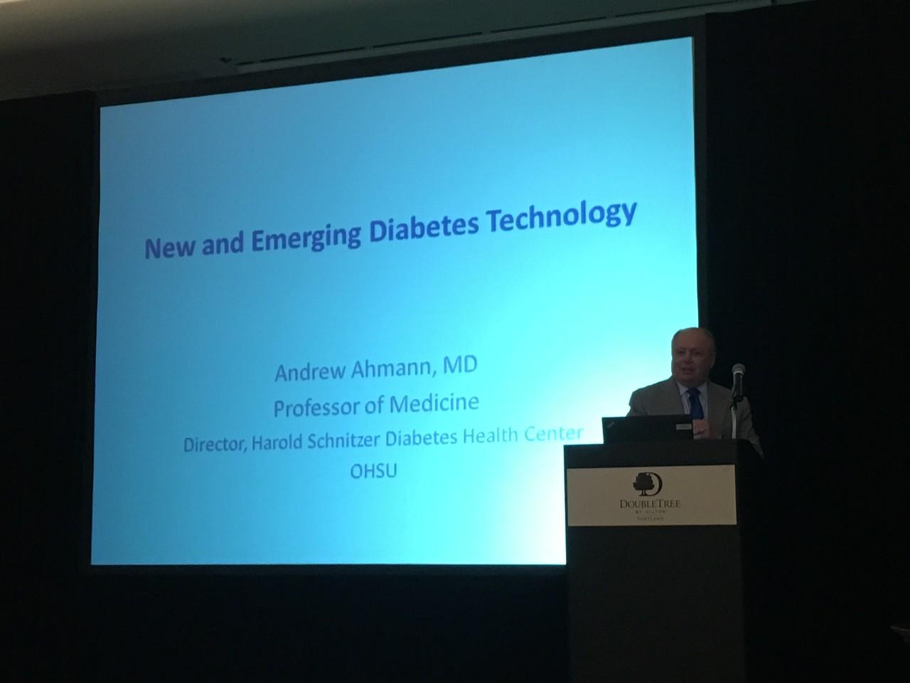 2017 ADA Annual Diabetes Practice Update