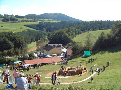 Jugenberg Mostfest