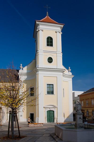 Kirche in Eisenstadt