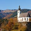 Kirche bei Golling