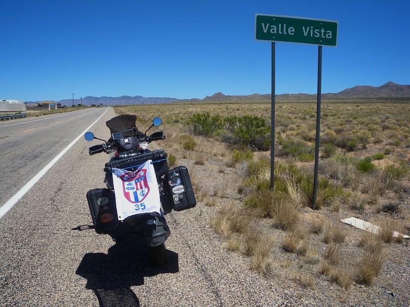 V Valle Vista, AZ