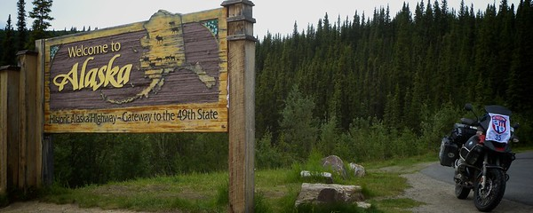 Merci Less Bonus, Alaska State Line