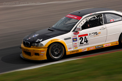 Canadian Touring Car Championship Presented by Continental Tires